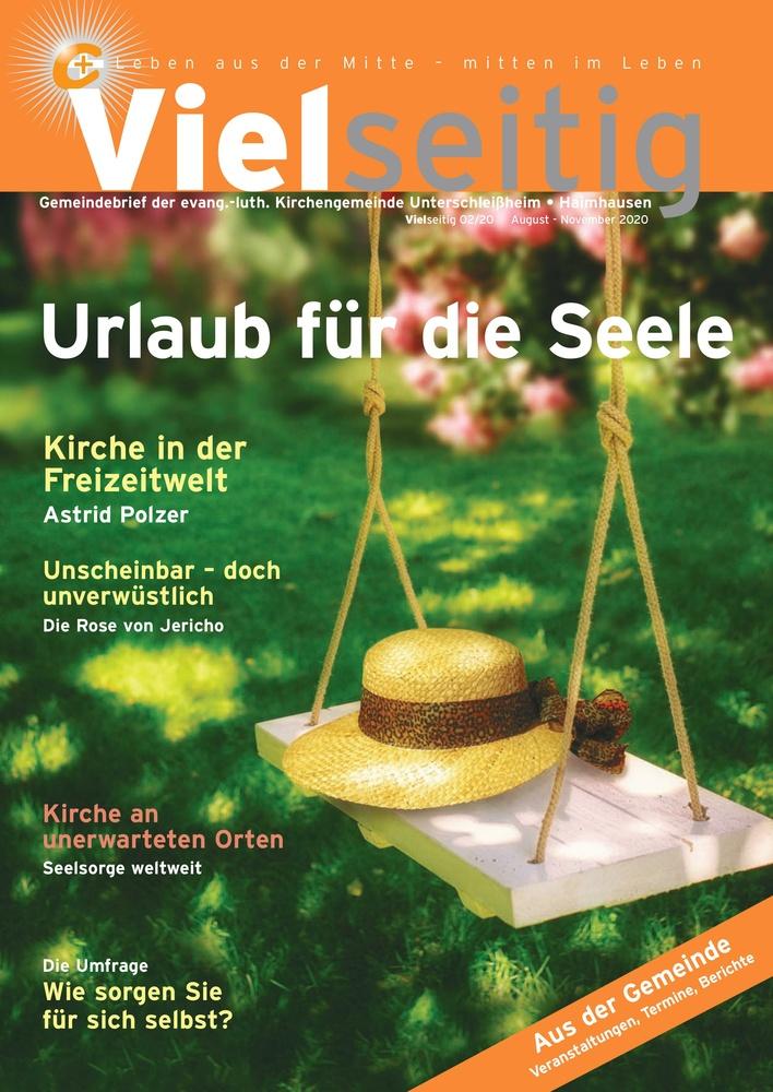 Cover Vielseitig